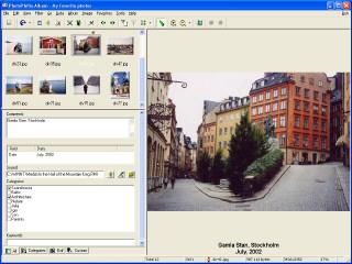 Windows 7 PhotoPhilia 1.9.4 full
